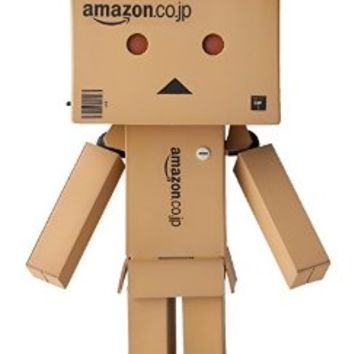 [Amazon.co.jp Limited] Revoltech Danbo Amazon.co.jp box ver (touching up makeup BOX) (japan import)