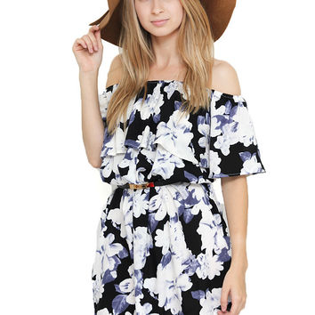 LET ME BE THE ONE DRESS – Lilypop Boutique