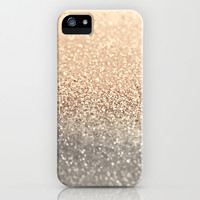 Get festive with the popular *** GOLD ***  iPhone & iPod Case by Monika Strigel for all iPhone models and Samsung Galaxy S4 and S5