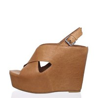Dolce Vita Women's Julie Wedge Sandal at MYHABIT
