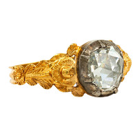 1STDIBS.COM Jewelry & Watches - Unknown - Antique Diamond Ring - Kentshire Galleries