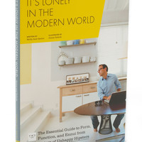 It's Lonely in the Modern World | Mod Retro Vintage Books | ModCloth.com