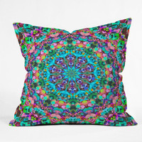 DENY Designs Home Accessories | Lisa Argyropoulos-Inspire Oceana Throw Pillow