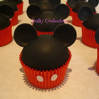 20 Crazy Cool Cupcake Designs - My Modern Metropolis picture on VisualizeUs