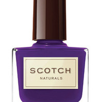 Scotch Naturals Non-Toxic Nail Polish - Queen of Scots