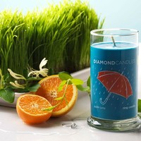 Puddle Jump Ring Candle