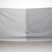 Totokaelo - Yoshii Charcoal/Grey Two Tone Chambray Towel - $54.00