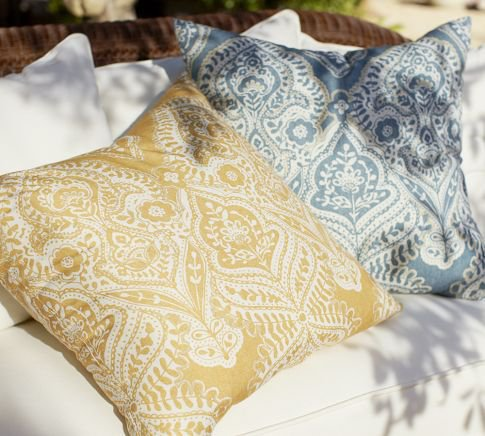 Cascais Outdoor Pillow