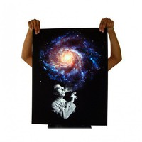 Imaginary Foundation Infinite  Art Print - Art - Store