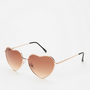 UO Heartbreaker Sunglasses