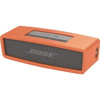 Bose® - SoundLink® Mini Bluetooth Speaker Soft Cover - Orange