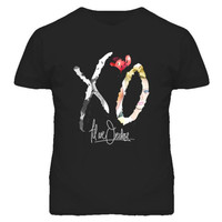 New The Weeknd Cover Xo Till We Overdose T Shirt