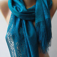 Gorgeous Scarf - Elegance  Shawl / Scarf