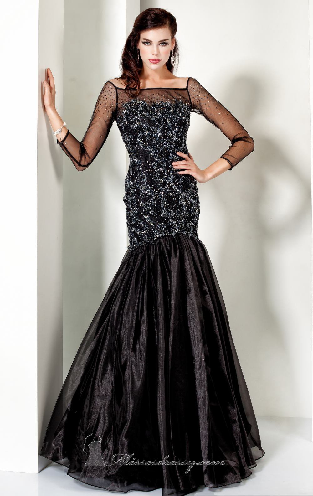 Jovani 3918
