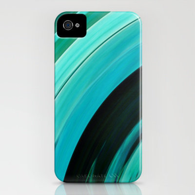 Internal curves iPhone Case by Shalisa Photography | Society6
