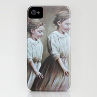 before it's all dark (the promenade) iPhone Case by karien deroo | Society6