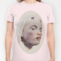 halo III T-shirt by karien deroo | Society6