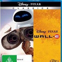 Wall-E (Blu-ray)