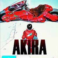 Akira (Blu-ray)