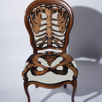 Anatomically Correct Chairs   Seating   Home
