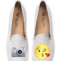 M'O Exclusive #selfie Loafer by Del Toro - Moda Operandi