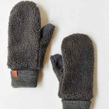 Bickley + Mitchell X UO Fleece Lined Sherpa Glove-