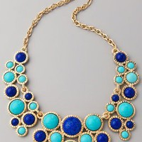 Kenneth Jay Lane Bib Necklace | SHOPBOP