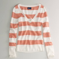 AE Striped Sweater | American Eagle Outfitters