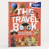 Lonely Planet Not-For-Parents Travel Book | World Market