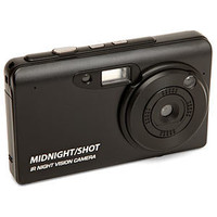 ThinkGeek :: Midnight Shot NV-1 Night Vision Camera
