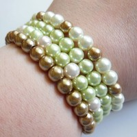 Fun, customizable, handmade fashion jewelry from Salem, OR, USA