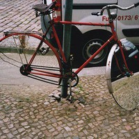 Bicycle Mirror Wheels  Funny, Bizarre, Amazing Pictures &amp; Videos