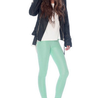 Ex-Spand-Ex Leggings $15 (on sale from $22)