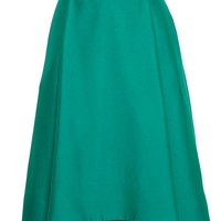 OSMAN | Pleated Skirt | Browns fashion & designer clothes & clothing