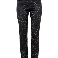 ERDEM | Stretch Jacquard Trousers | Browns fashion & designer clothes & clothing