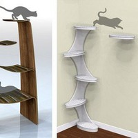 Strangest Pet Furniture