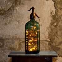 Vintage Syphon lamp-Fuluz