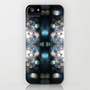 Lights #27 iPhone & iPod Case by Ornaart