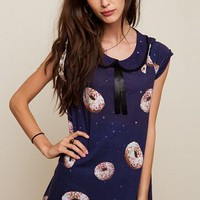 Space Donuts, Drop Dead Clothing