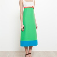 VALENTINO | Crepe Couture Dress | Browns fashion & designer clothes & clothing
