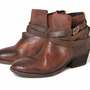 Horrigan Tan | Ankle Boots | H by Hudson