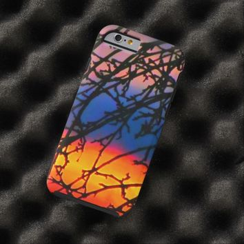 Sunset iPhone 6 Case