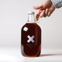 &amp;quot;Big Jug&amp;quot; of Pure Organic Maple Syrup
