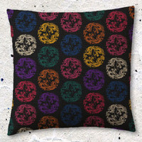 Cushion Cover [Dragon BK]