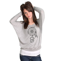 Dreamcatcher Bella Dolman Long Sleeve