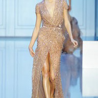 Someday Far in the Future / No Small Dreams: Elie Saab FTW