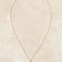 Edwardian Square Locket - Anthropologie.com