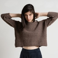 JOINERY - Nebraska Sweater by Josi Faye - WOMEN