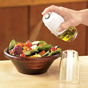 Tabletop Mister - Fresh Finds - Cooking > Cooking & Baking