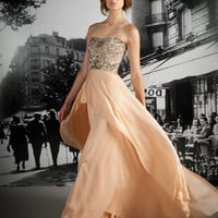 Reem Acra Resort &#x27;12 Collection &gt; photo 172177 &gt; fashion picture